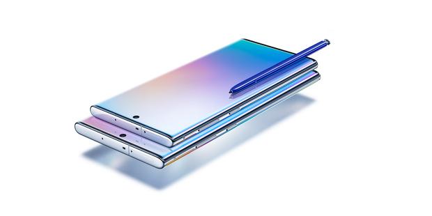 Test du Samsung Galaxy Note10+: du style et avec stylet