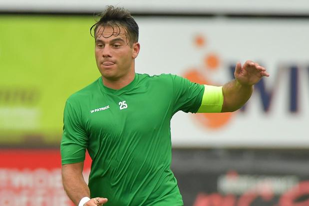 Torhout KM wint tweede oefenmatch op Excelsior Zedelgem