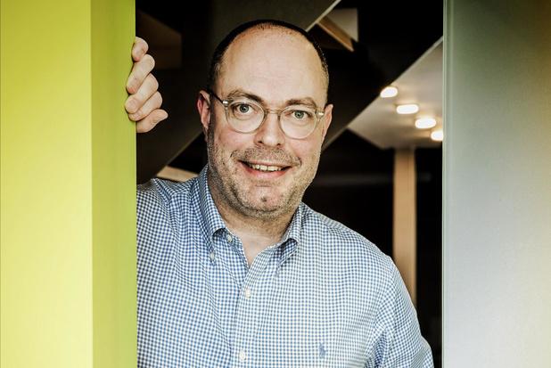 """Bart Verstraete van Unizo naar stad Roeselare: """"Iedere medewerker is even belangrijk"""""""