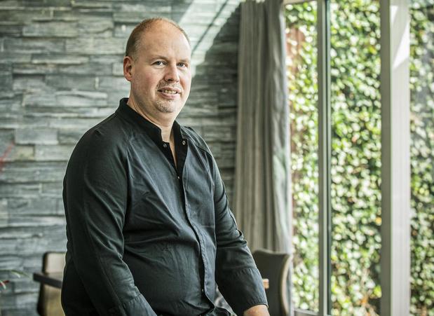 """Fabrice Loones is voorzitter van Gastro RSL: """"Timing om te sluiten kon beter"""""""
