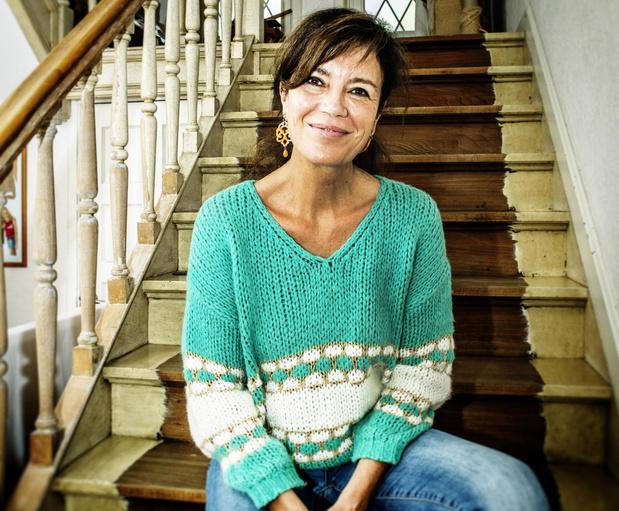 """Caroline Martens, dokter en politica in Roeselare: """"Ik wil nog uitdagingen hebben"""""""