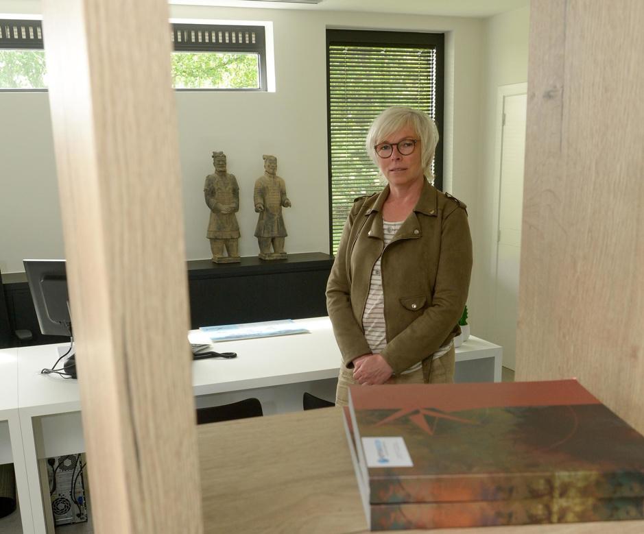 """Reisagente Ann Decoopman verhuist in coronatijden: """"Wie leeft, ziet veel, wie reist, ziet meer"""""""