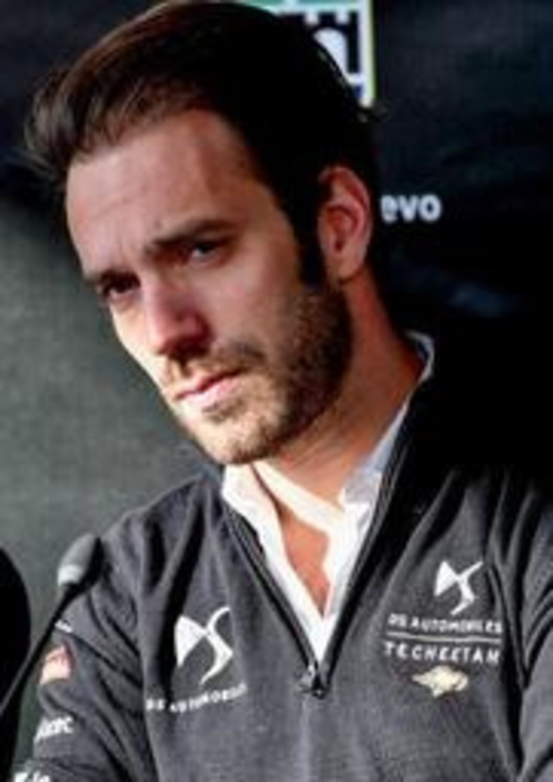Formule E - Titelstrijd nog niet beslist na incidentrijke eerste race in New York