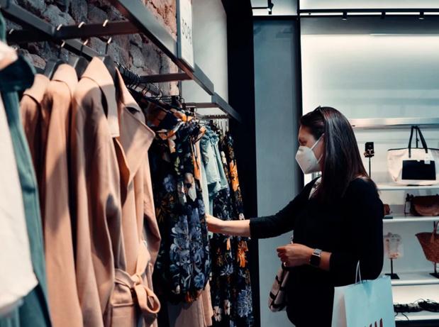 AI-app van Gentse ML6 detecteert mensen zonder mondmasker