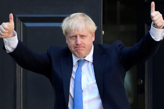 'De waanzin regeert van Londen tot Brussel'