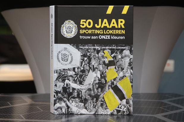 WIN '50 jaar Sporting Lokeren'