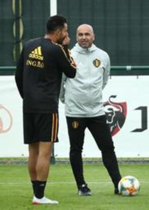 Nacer Chadli prêté à Anderlecht par Monaco, pour une saison