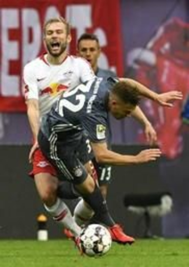 Bundesliga - Bayern - Francfort et Mönchengladbach - Dortmund lors de la 34e et dernière journée