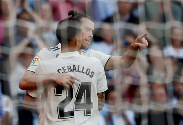 Dani Ceballos prêté par le Real à Arsenal pour une saison