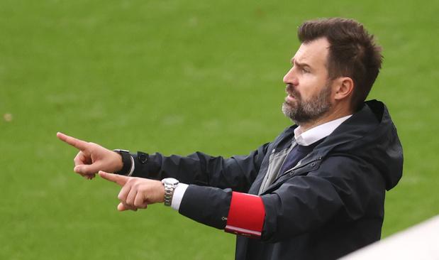 L'Antwerp devra jouer à son meilleur niveau pour battre Linz, prévient Ivan Leko