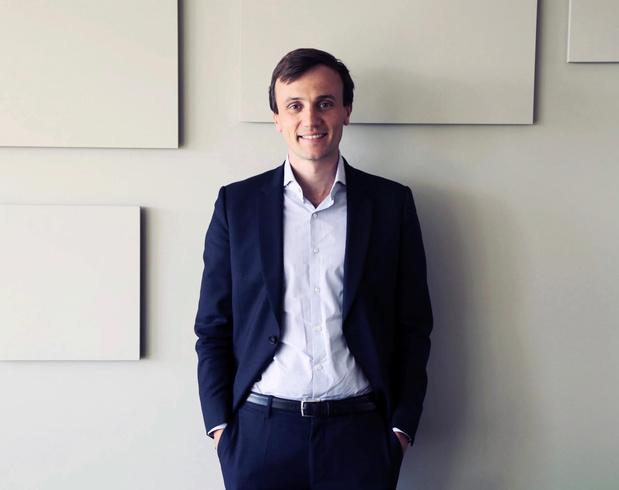 Antoine Chouc est le nouveau CFO d'Orange Belgium