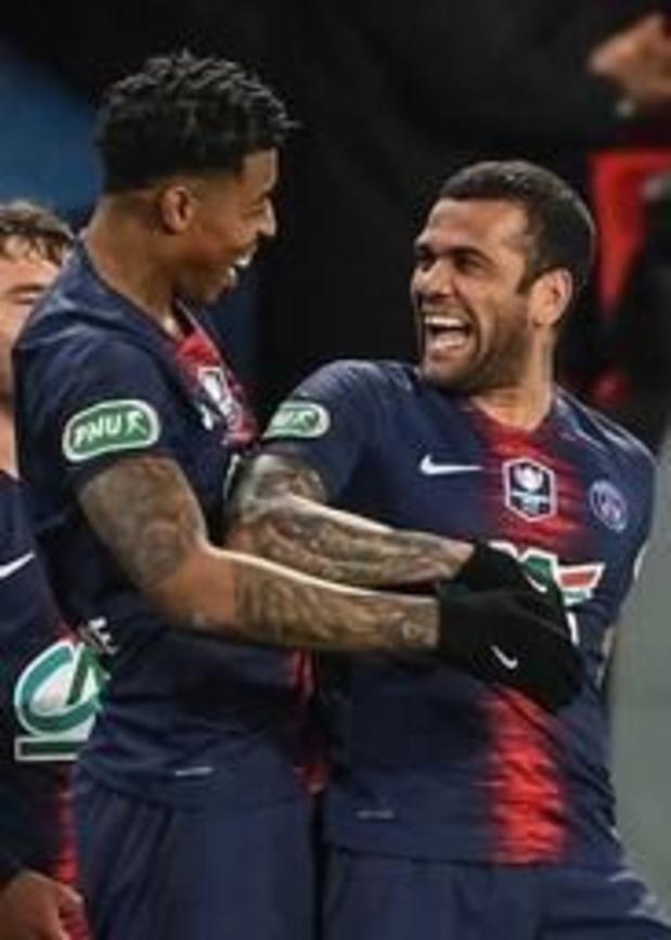 PSG verovert achtste landstitel na puntenverlies Lille