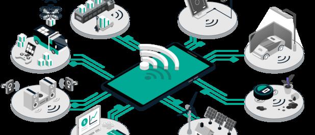 Citymesh rachète le réseau Sigfox IoT d'Engie M2M
