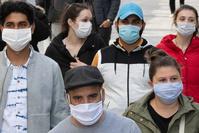 Coronavirus en Belgique: le nombre de nouveaux cas en diminution, sauf à Bruxelles et dans le Brabant flamand