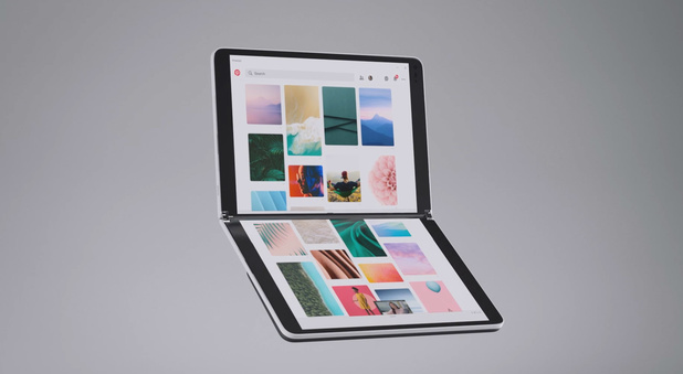 Microsoft postpose le Surface Neo