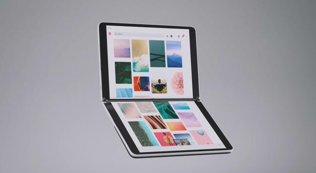 Microsoft postpose le Surface Neo