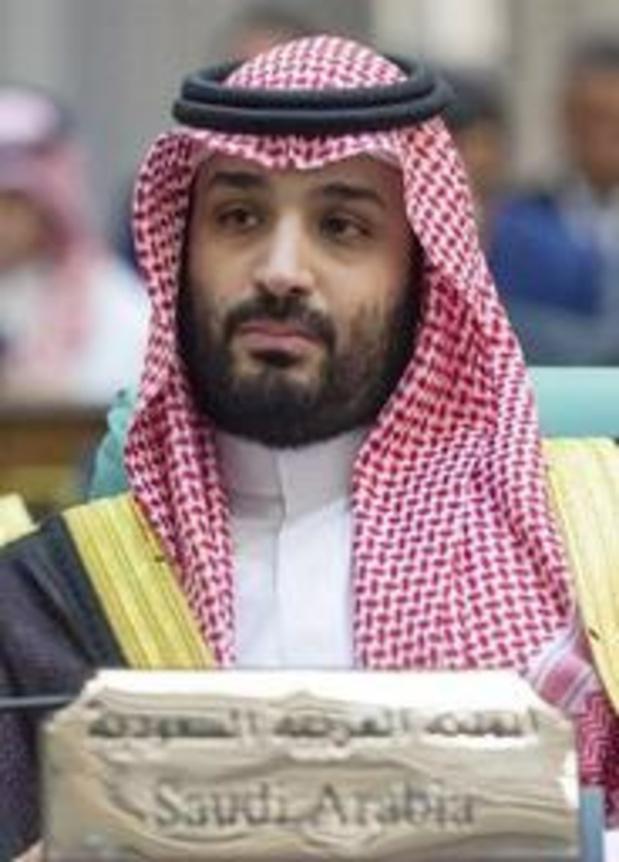 """TANKERS GOLF VAN OMAN - Saoedische kroonprins zal """"niet twijfelen"""" om te reageren op bedreigingen"""