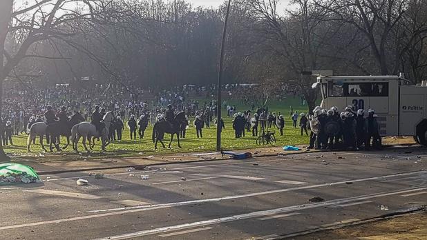 """Les autorités ne parviennent pas à entrer en contact avec les organisateurs de """"la boum 2"""""""