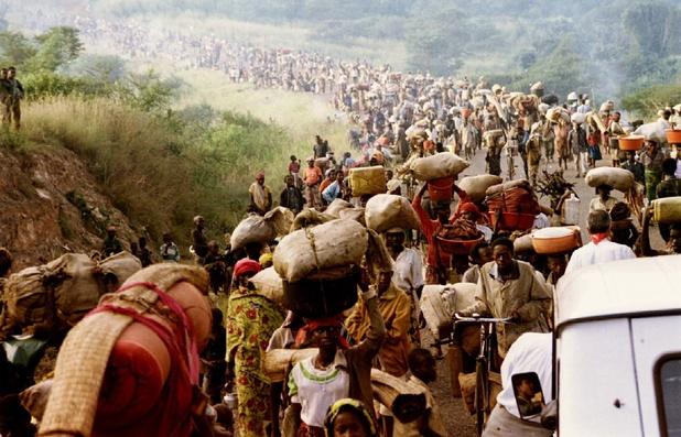 Nier ou minimiser les génocides rwandais et de Srebrenica bientôt punissable