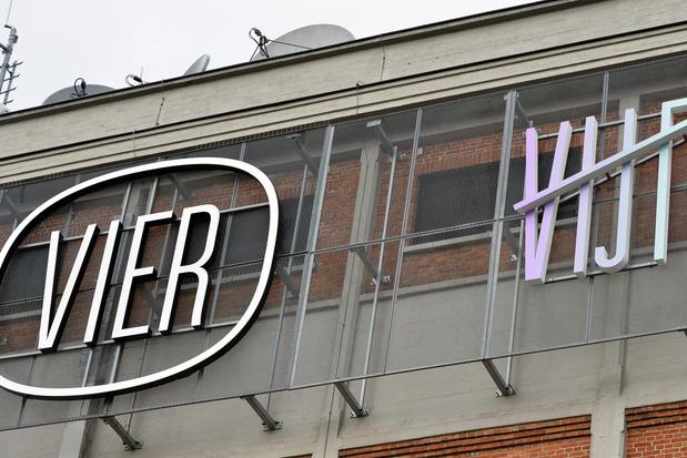 SBS lanceert nieuwe Vlaamse zender, VIER wordt Play Vier