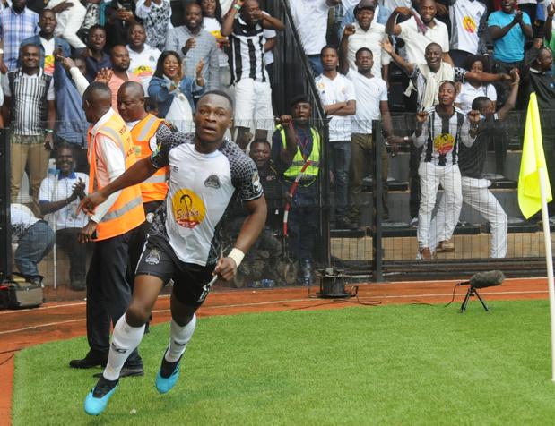 Comment le Standard a grillé Anderlecht pour Jackson Muleka