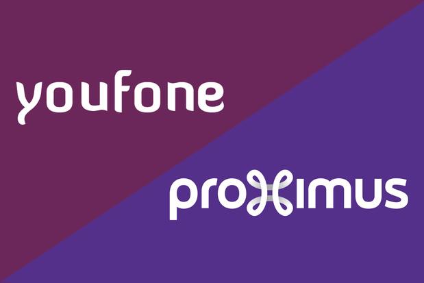 Nederlandse provider Youfone komt in april naar België