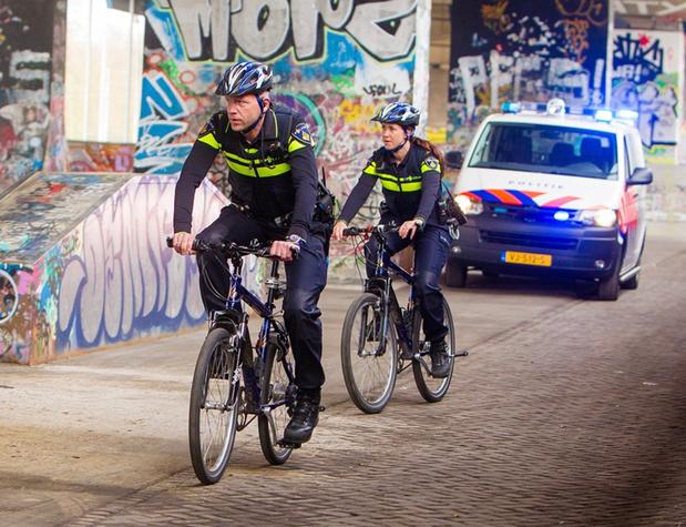 La police néerlandaise veut recruter des centaines de spécialistes IT