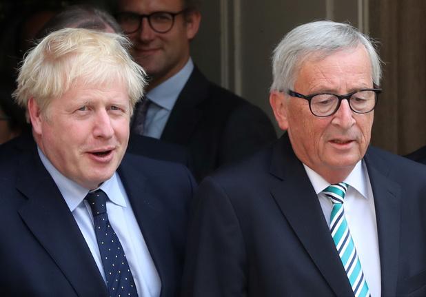 Brexit: pas de proposition britannique satisfaisante, selon la Commission