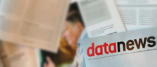 Data News bereikt meer lezers