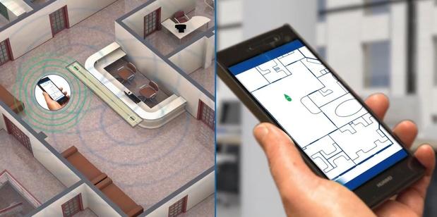 LRM investeert twee miljoen euro in positioneringstechnologie