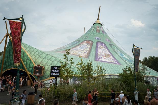 Virtuele Tomorrowland strikt Armin van Buuren, David Guetta en Paul Kalkbrenner
