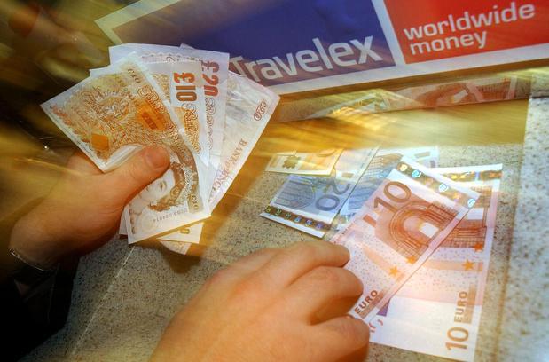 Le convertisseur d'argent Travelex victime d'une cyberattaque