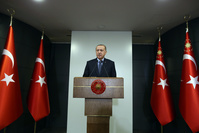 Méditerranée: Erdogan prêt à rencontrer le premier ministre grec