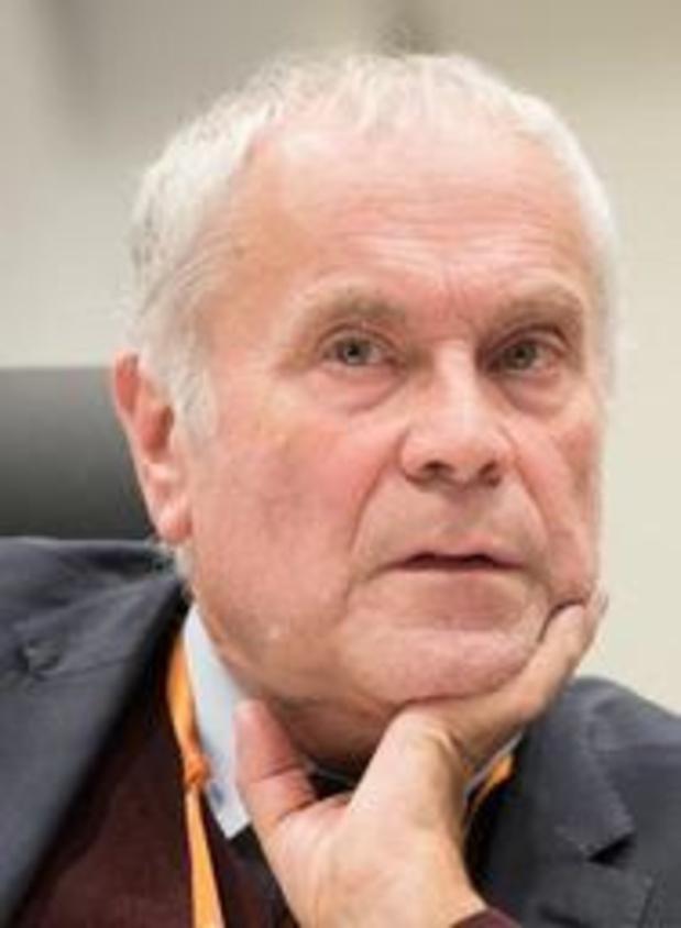Federale formatie - Eric Van Rompuy voorspelt nieuwe verkiezingen