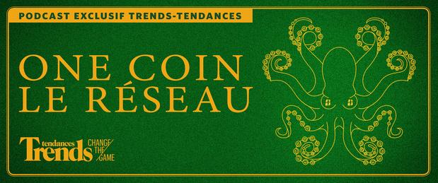 [Podcast] One Coin, Le Réseau, E01 : La rencontre