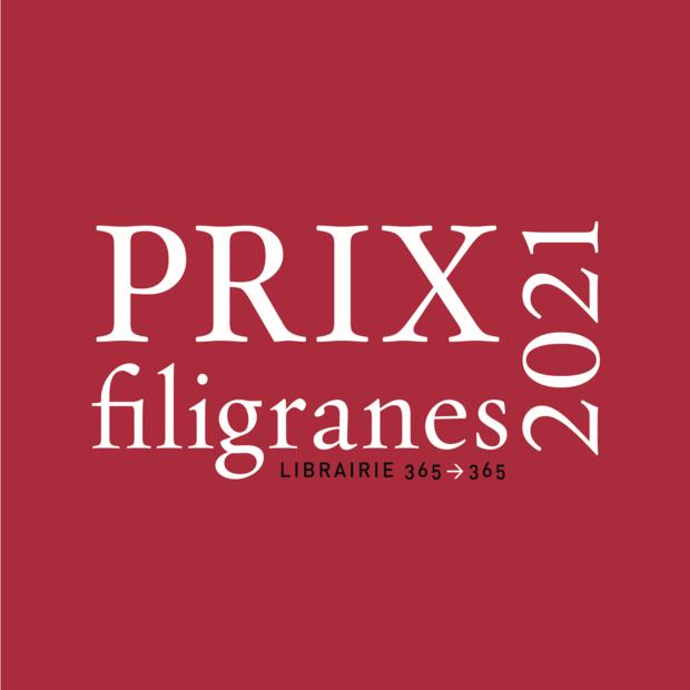 Prix Filigranes 2021 : devenez membre du jury !