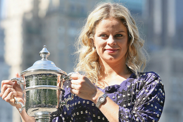 Kim Clijsters wil comeback maken in proftennis: 'Tot in 2020!'