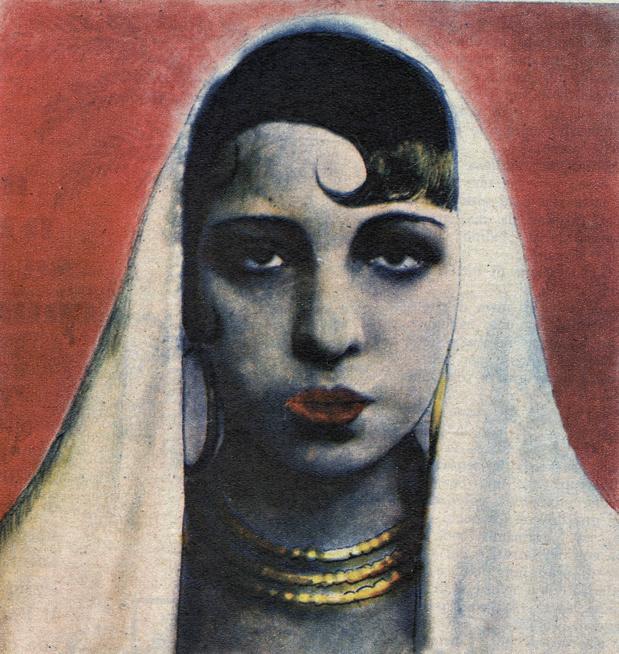 Joséphine Baker entrera au Panthéon le 30 novembre prochain