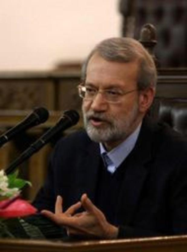 "Attaques ""suspectes"" en mer d'Oman: Téhéran pointe vers Washington"