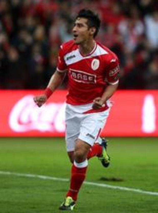 Eredivisie - L'ancien Standardman Reza Ghoochannejhad signe au PEC Zwolle