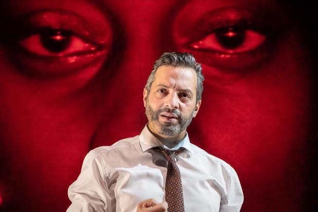 Critique scènes: Fabrice Murgia retient la nuit