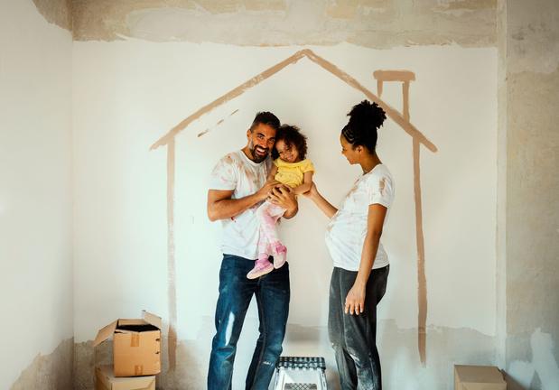 Grossesse : déménager au 1er trimestre ne serait pas sans risques