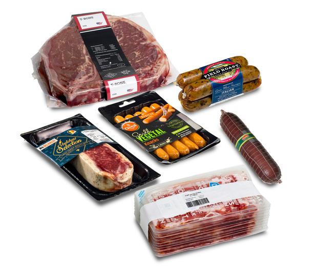 Met Bandall snel en efficiënt vlees verpakken en distribueren