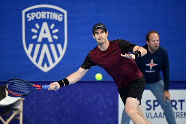 Andy Murray krijgt wildcard voor Roland Garros