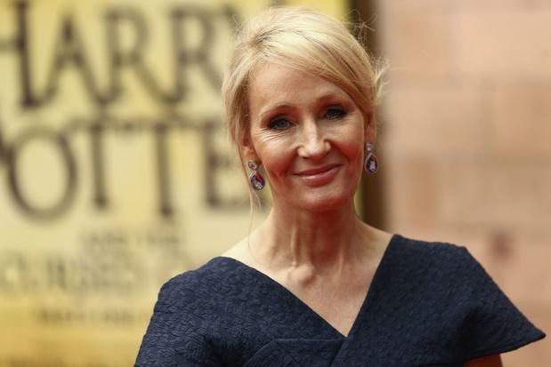'Schreven homofobe trollen maar zulke uitstekende essays als J.K. Rowling!'