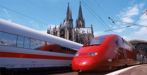 Stressloos reizen: ontdek Duitsland per trein