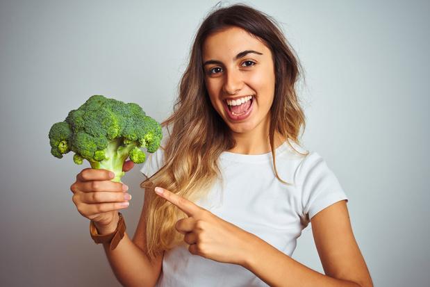 7 légumes à consommer pour avoir une belle peau, toute l'année