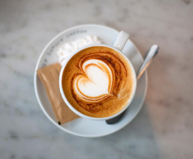 Votre consommation de café en dit-elle long sur votre santé cardiaque?