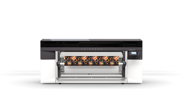 Canon étend sa gamme d'imprimantes UVgel avec le lancement de la nouvelle Océ Colorado 1650