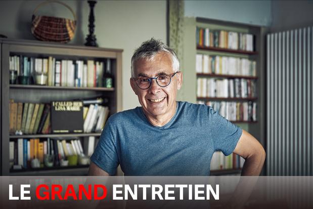 """Daniel Schneidermann: """"Il n'y a pas d'images vraies, ni de journalisme objectif"""" (entretien)"""